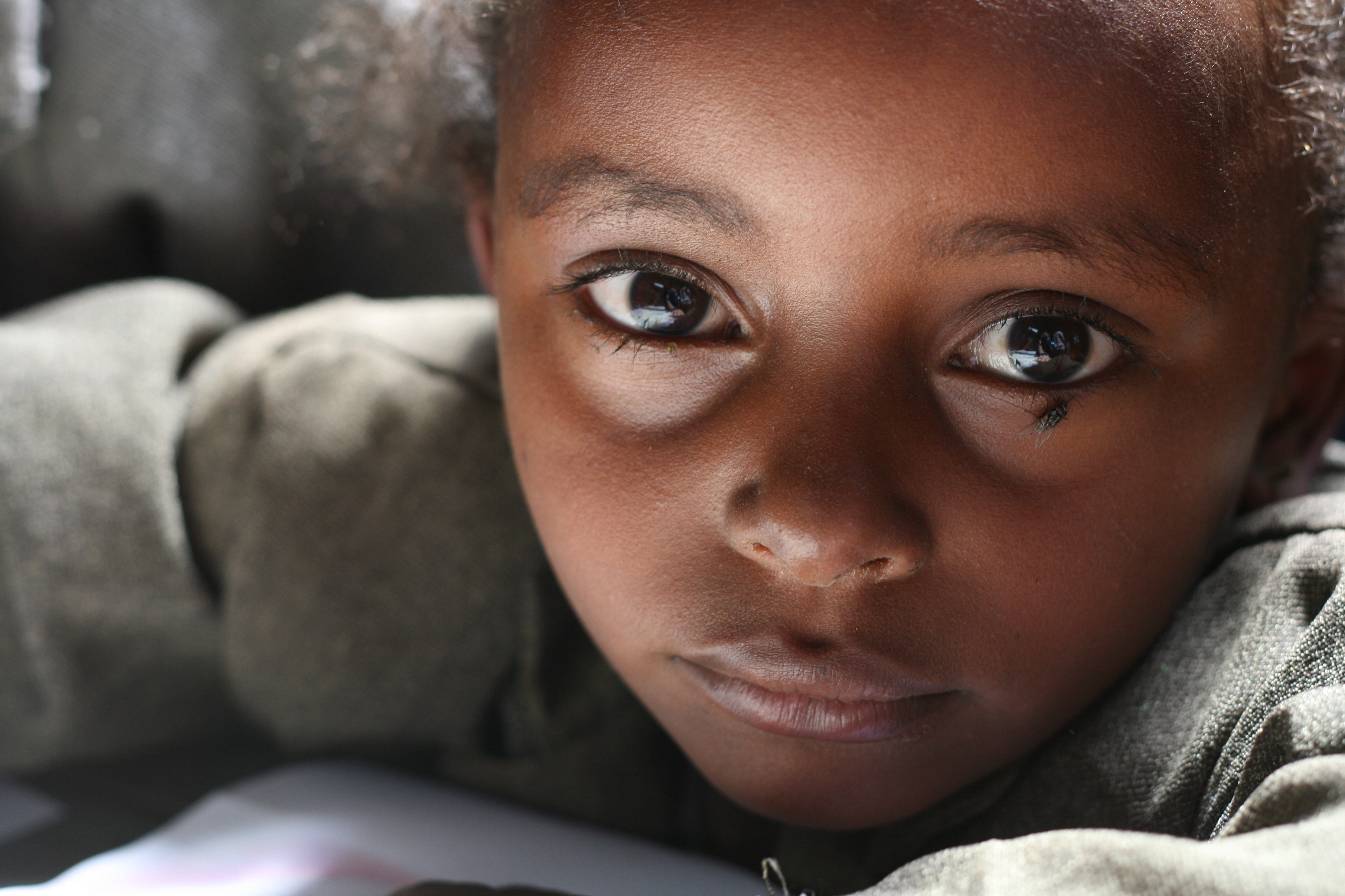 Sad African Children School | www.pixshark.com - Images ...