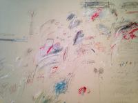 By Cy Twombly