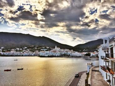 Cadaques Spain, it's been on my hit list a long time, and it does not disappoint!