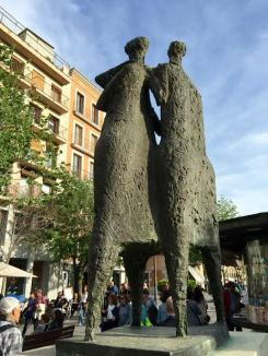 Public art. A very good idea!